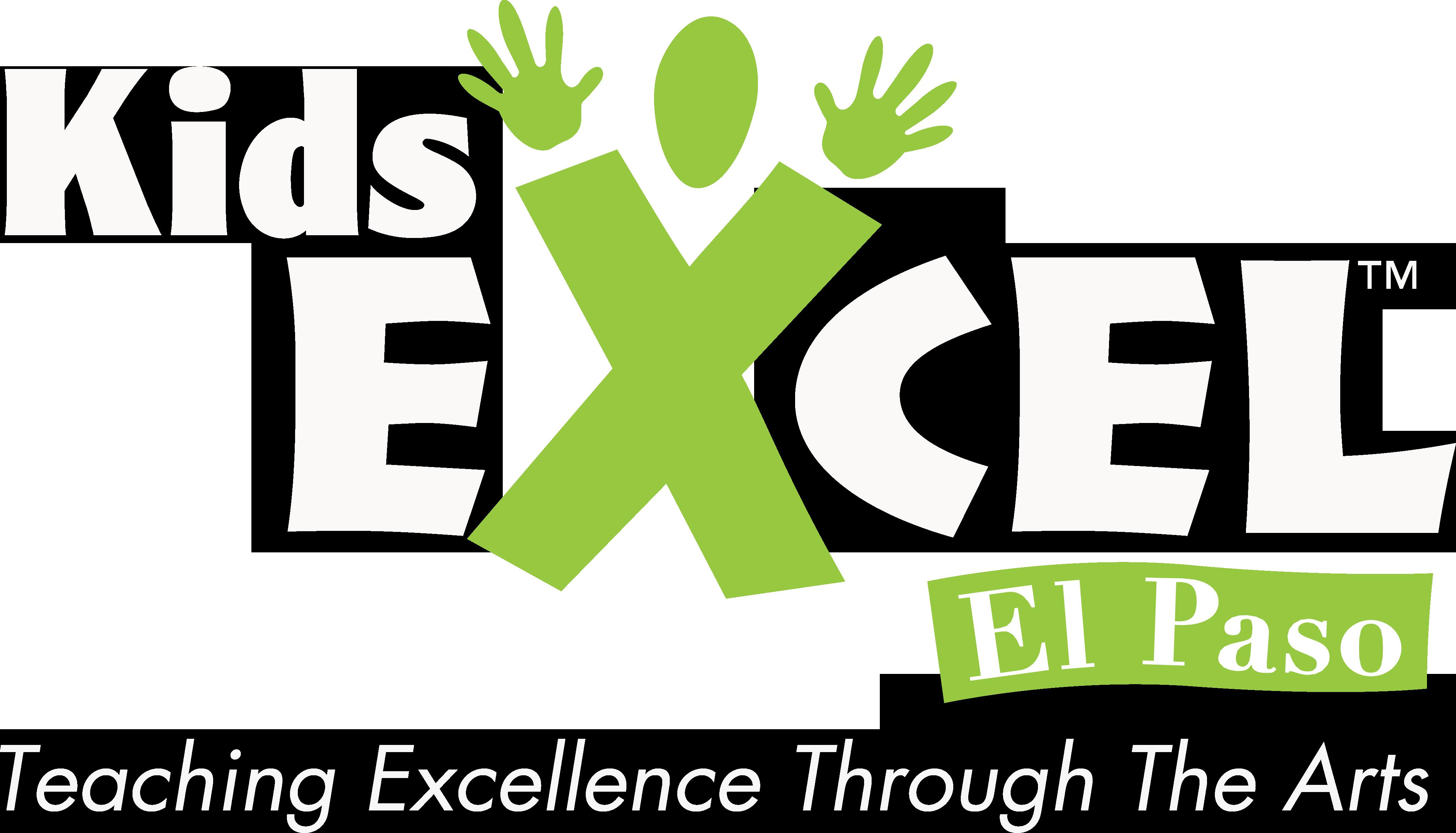 Logo Kids Excel